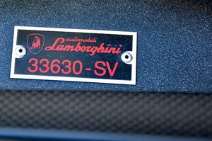 1999 Lamborghini Diablo VT Roadster -Collector Quality
