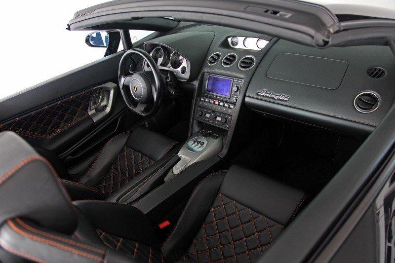 2006 Lamborghini Gallardo PRIOR DESIGN For Sale (picture 1 of 1)