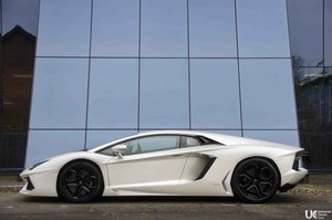 Picture of 2012 Lamborghini Aventador LP700-4 For Sale
