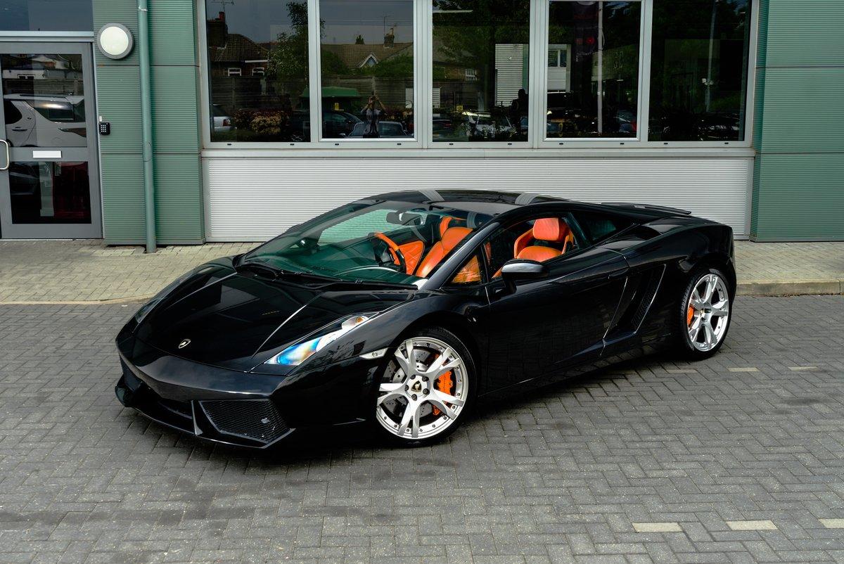 2004 Lamborghini Gallardo For Sale (picture 1 of 6)