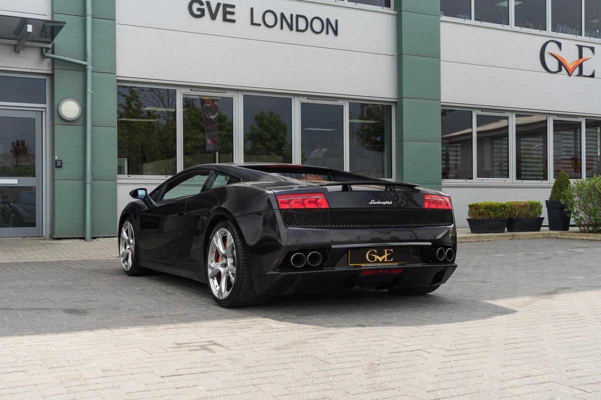 2004 Lamborghini Gallardo For Sale (picture 2 of 6)