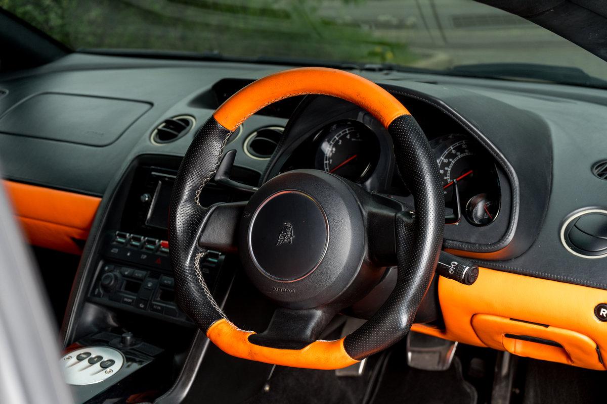 2004 Lamborghini Gallardo For Sale (picture 3 of 6)