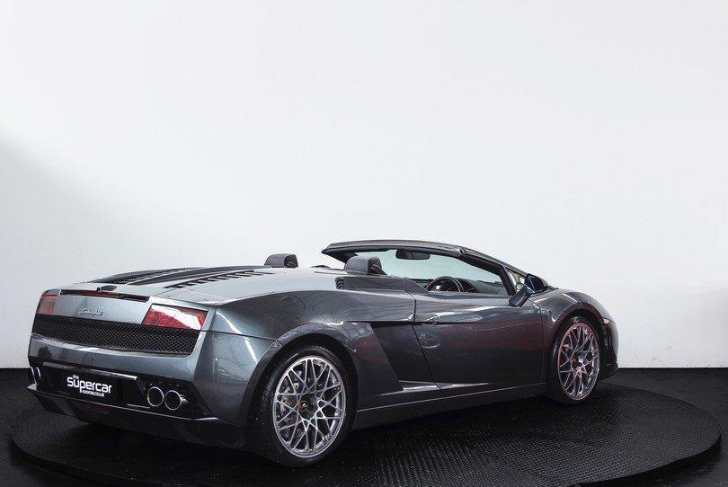 Lamborghini Gallardo Spyder LP560-4 - 16K Miles - 2009 For Sale (picture 3 of 6)