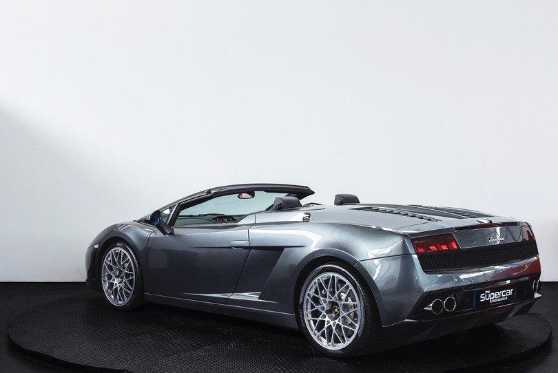 Lamborghini Gallardo Spyder LP560-4 - 16K Miles - 2009 For Sale (picture 4 of 6)