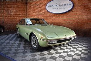 1970 Lambroghini Islero S For Sale