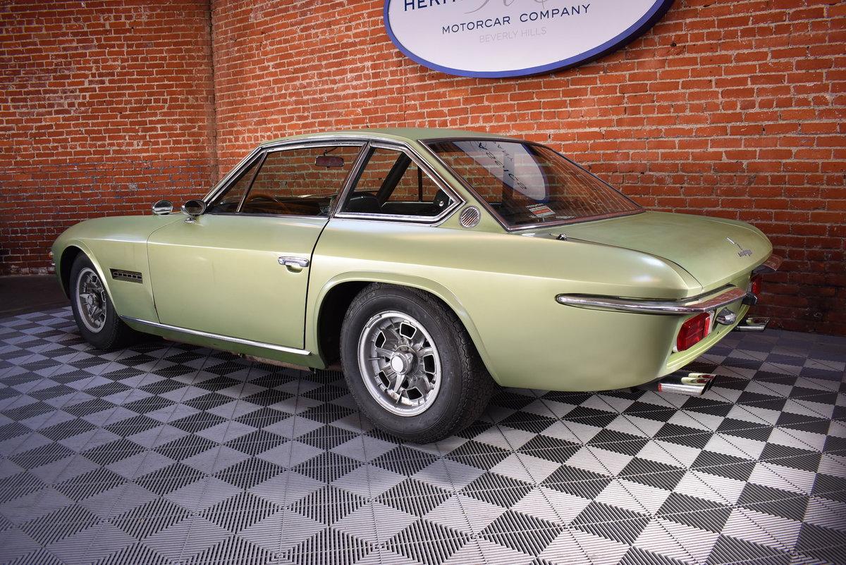 1970 Lambroghini Islero S For Sale (picture 2 of 6)