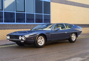 1971 Lamborghini Espada Series II (LHD)    For Sale