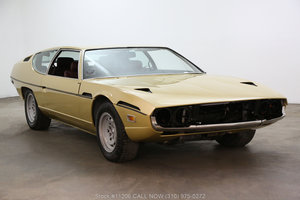 Picture of 1973 Lamborghini Espada Series III