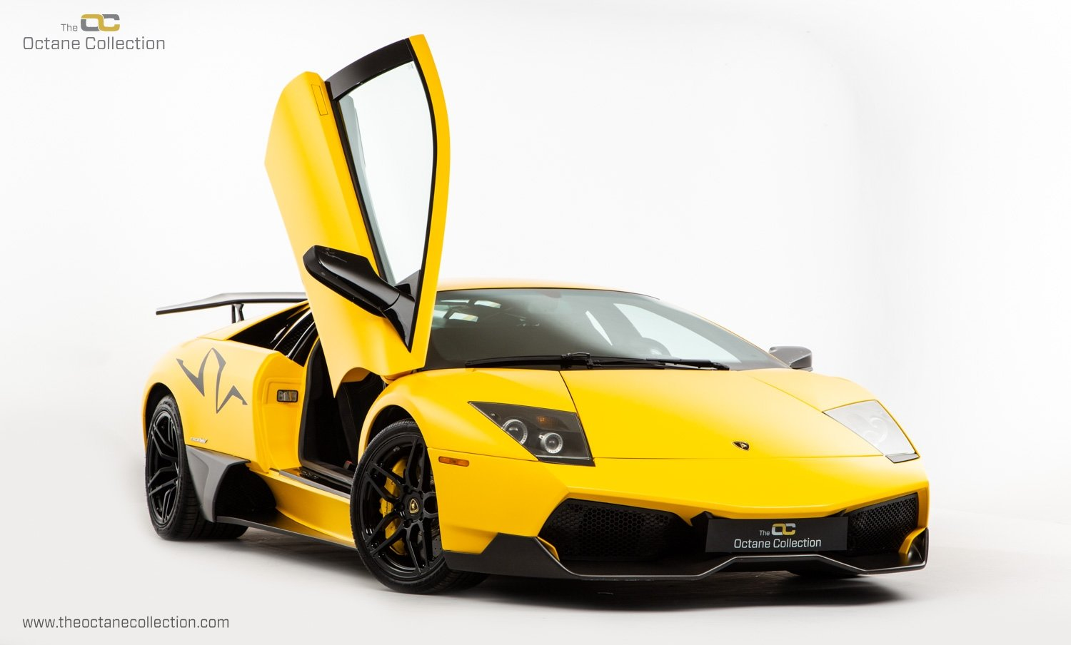 2009 LAMBORGHINI MURCIELAGO SV // 1 OF 186 PRODUCED // AEROPACK For Sale (picture 2 of 23)