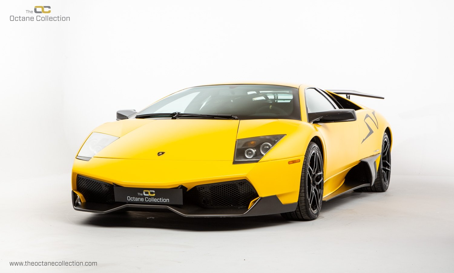 2009 LAMBORGHINI MURCIELAGO SV // 1 OF 186 PRODUCED // AEROPACK For Sale (picture 4 of 23)