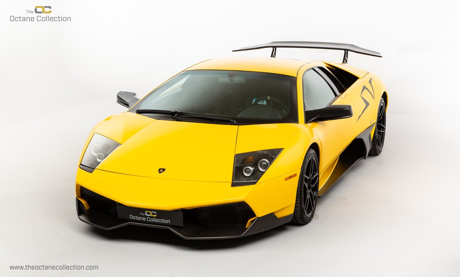2009 LAMBORGHINI MURCIELAGO SV // 1 OF 186 PRODUCED // AEROPACK For Sale (picture 5 of 23)