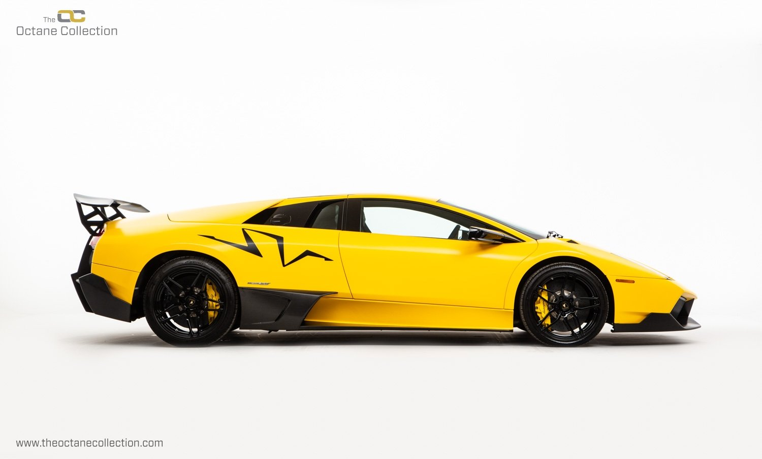 2009 LAMBORGHINI MURCIELAGO SV // 1 OF 186 PRODUCED // AEROPACK For Sale (picture 7 of 23)