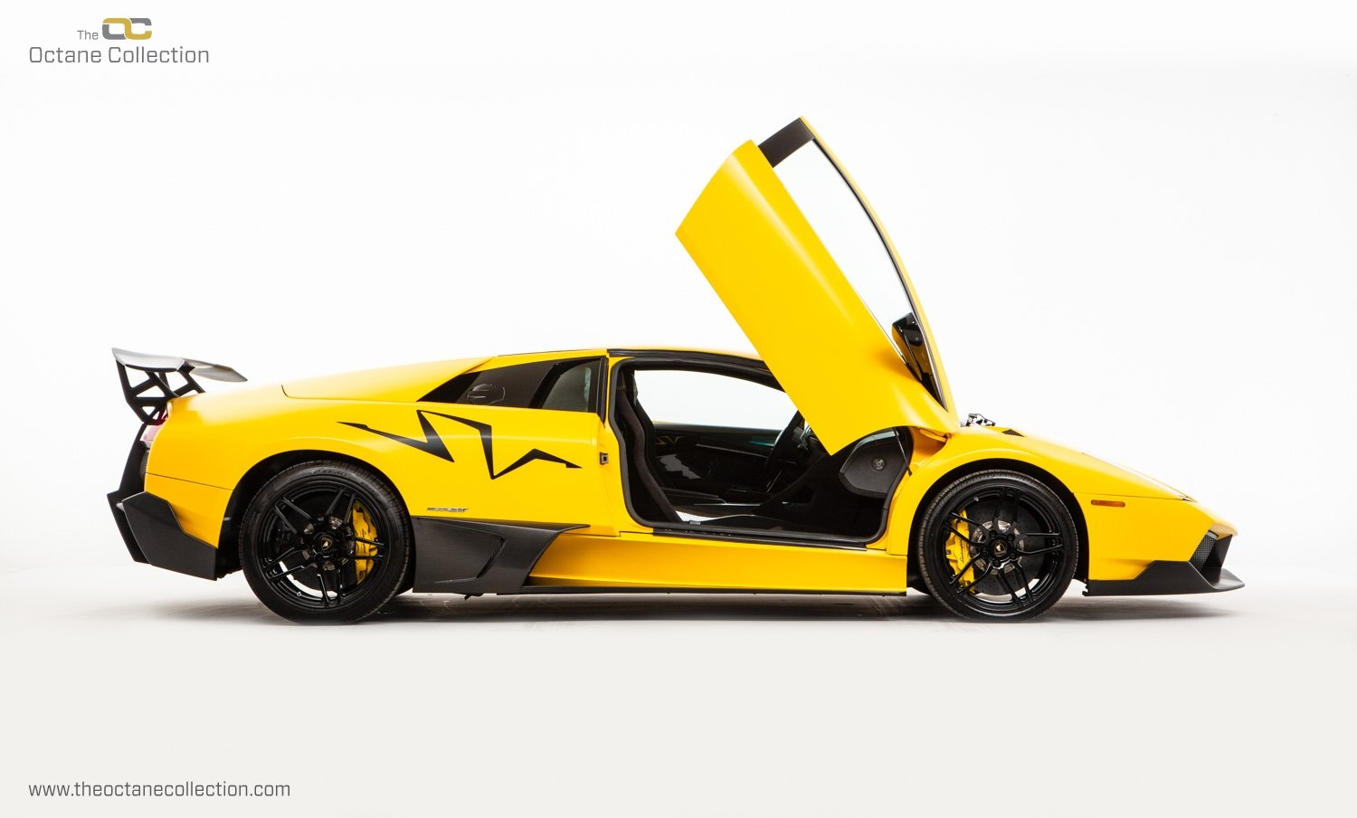 2009 LAMBORGHINI MURCIELAGO SV // 1 OF 186 PRODUCED // AEROPACK For Sale (picture 8 of 23)