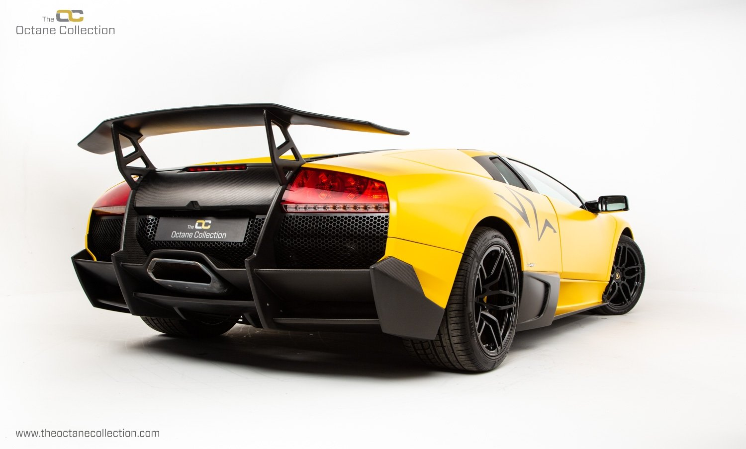 2009 LAMBORGHINI MURCIELAGO SV // 1 OF 186 PRODUCED // AEROPACK For Sale (picture 9 of 23)