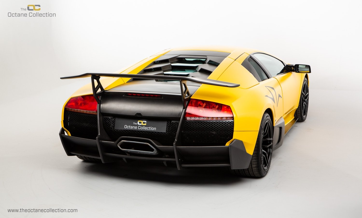 2009 LAMBORGHINI MURCIELAGO SV // 1 OF 186 PRODUCED // AEROPACK For Sale (picture 10 of 23)