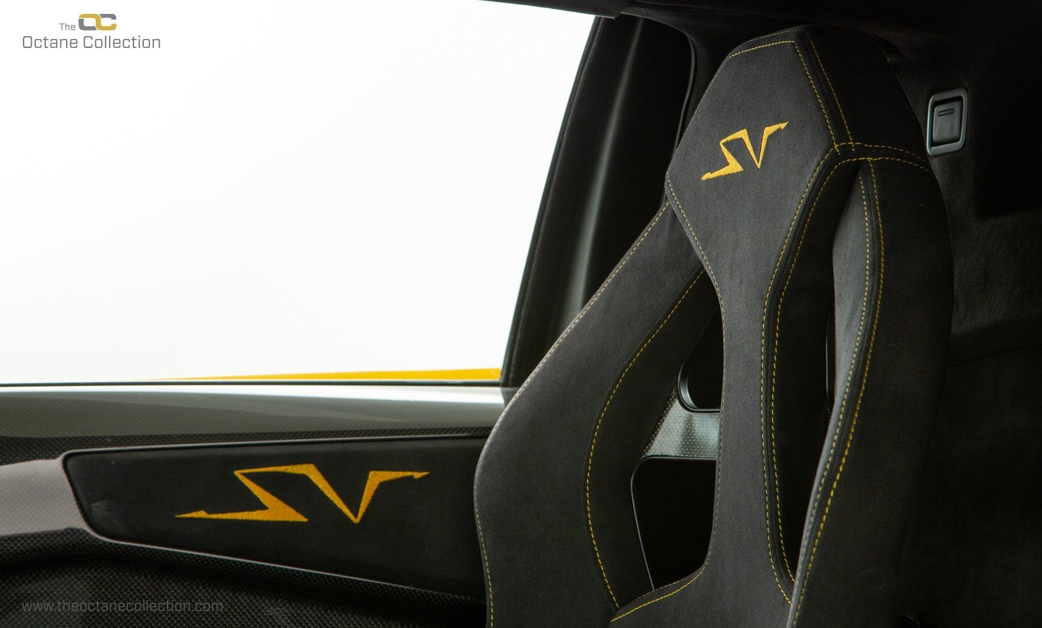 2009 LAMBORGHINI MURCIELAGO SV // 1 OF 186 PRODUCED // AEROPACK For Sale (picture 18 of 23)