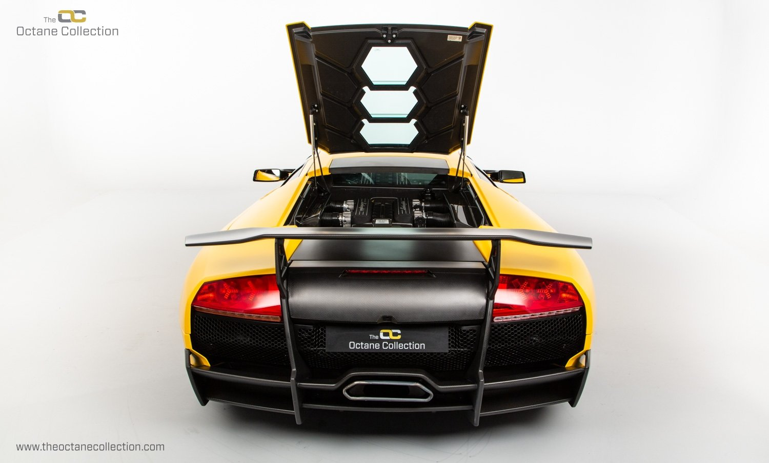 2009 LAMBORGHINI MURCIELAGO SV // 1 OF 186 PRODUCED // AEROPACK For Sale (picture 19 of 23)