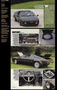 1982 Second Jalpa ever produced!!!