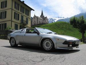 1985 Lamborghini Jalpa RHD model