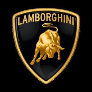 0038 Lamborghini's