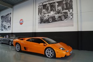 LAMBORGHINI DIABLO VT 6.0 V12 Stunning Condition (2001) For Sale