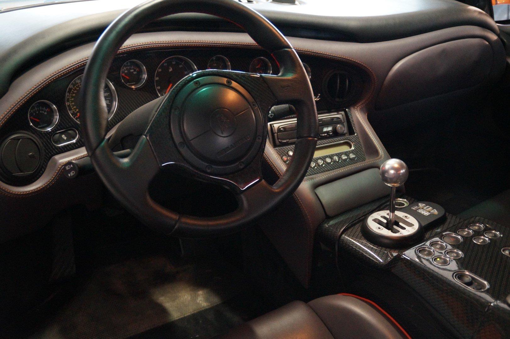 LAMBORGHINI DIABLO VT 6.0 V12 Stunning Condition (2001) For Sale (picture 4 of 6)