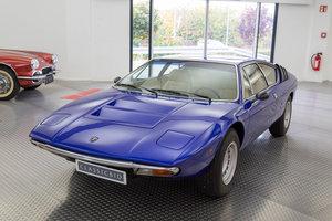 1973 Lamborghini Urraco  For Sale by Auction
