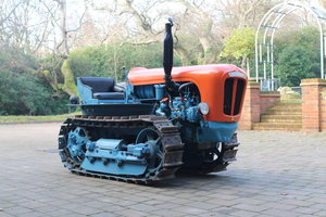 1962 LAMBORGHINI TRACTOR 1C Crawler  For Sale