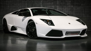Picture of 2010 Lamborghini murcielago LP640