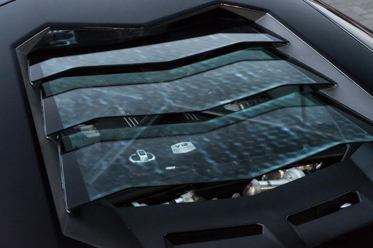 2012 Lamborghini Aventador  For Sale (picture 4 of 6)