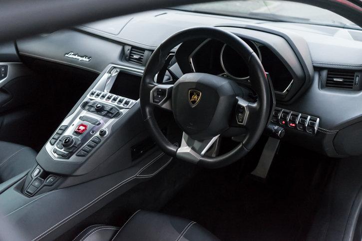 2012 Lamborghini Aventador  For Sale (picture 5 of 6)