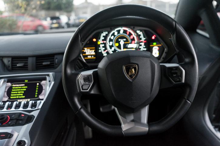 2012 Lamborghini Aventador  For Sale (picture 6 of 6)