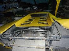 1998 Lamborghini Diablo VT very Rare RHD Project Hit $89k