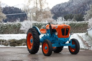 1962 Lamborghini tracteur 2 R No reserve For Sale