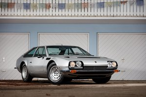 1973 Lamborghini Jarama 400 GTS