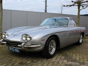 1967 Lamborghini 400 GT 2+2 For Sale