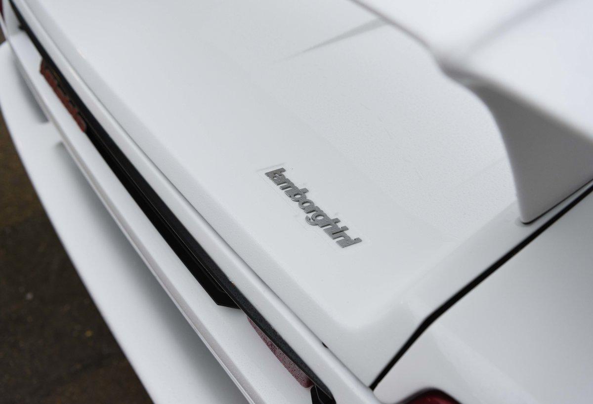 1993 Lamborghini Diablo (RHD) For Sale (picture 13 of 21)
