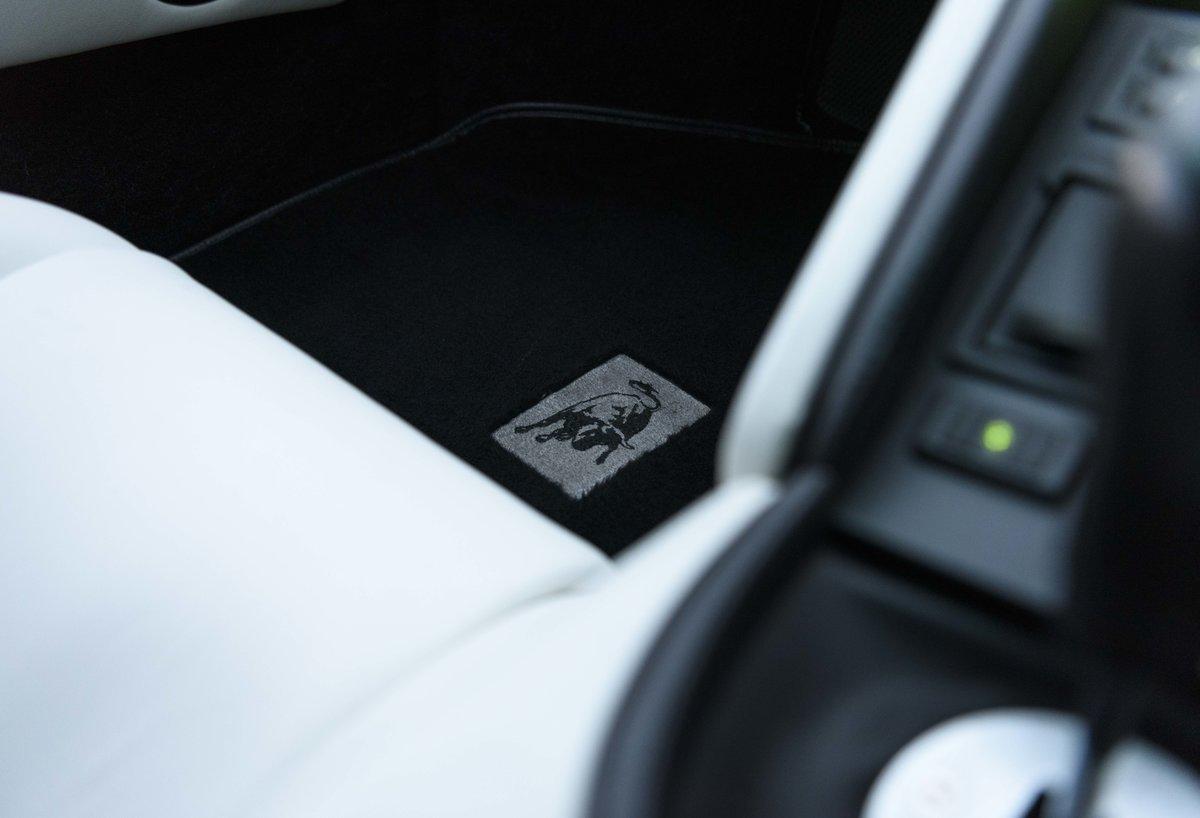 1993 Lamborghini Diablo (RHD) For Sale (picture 18 of 21)