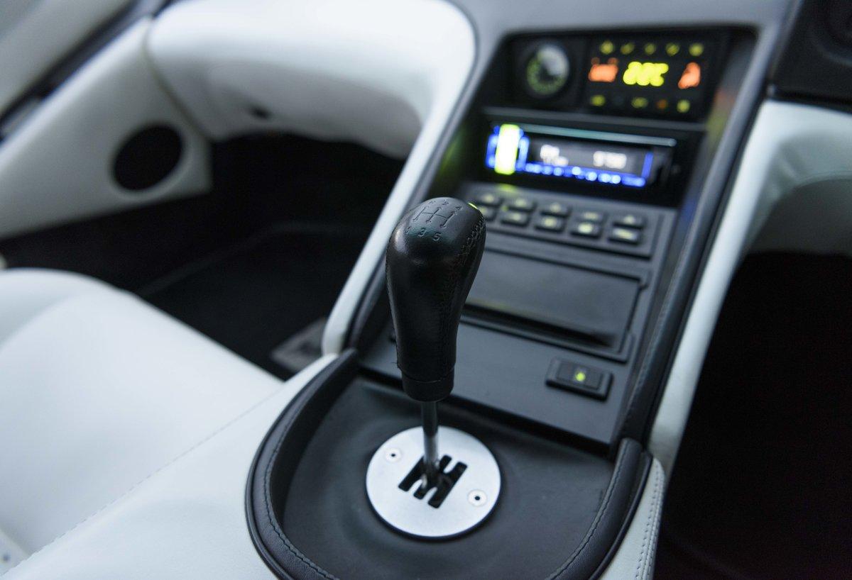 1993 Lamborghini Diablo (RHD) For Sale (picture 19 of 21)