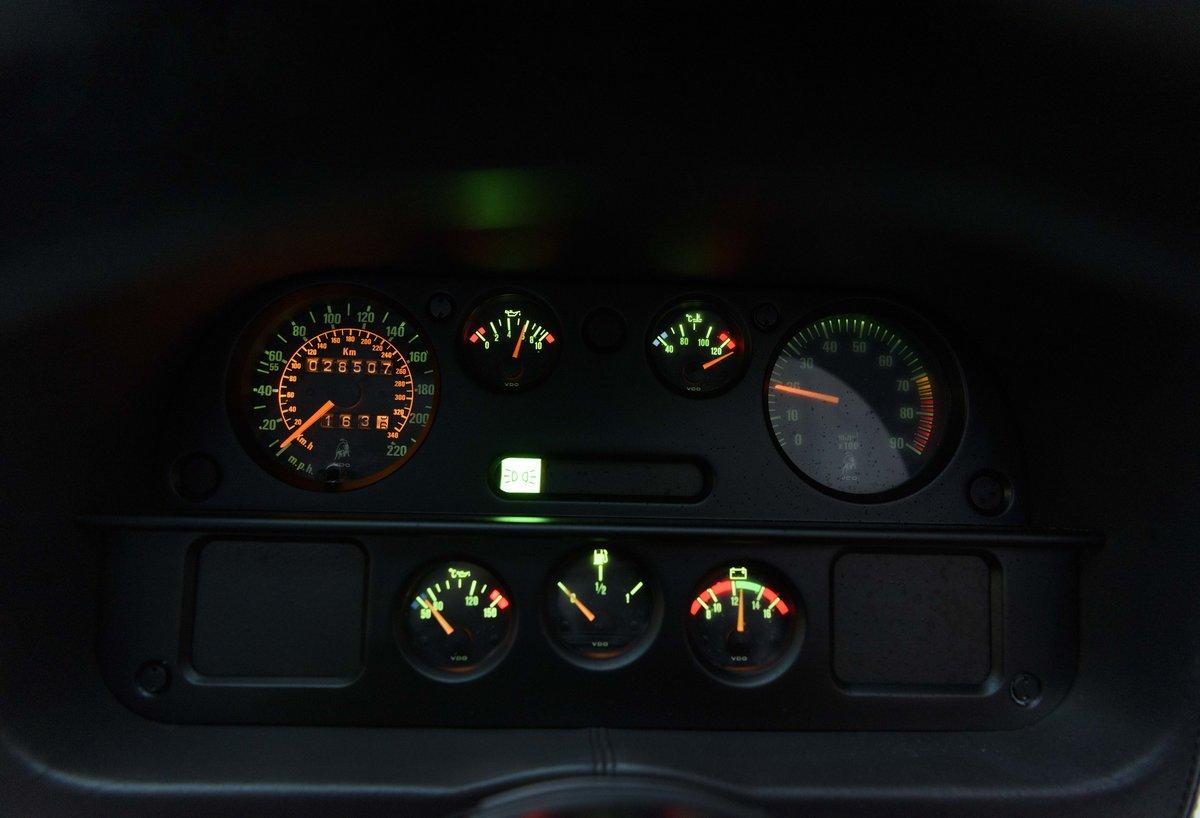 1993 Lamborghini Diablo (RHD) For Sale (picture 21 of 21)
