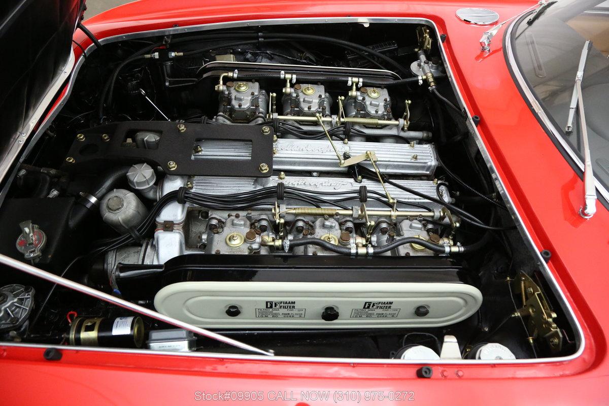 1967 Lamborghini 400GT For Sale (picture 5 of 6)