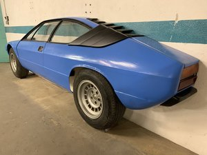 1973 Orig Urraco Display / Countach Diablo Hurracan For Sale