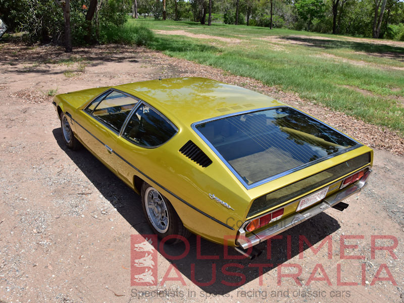 1970 Lamborghini Espada Series 2 For Sale (picture 3 of 6)