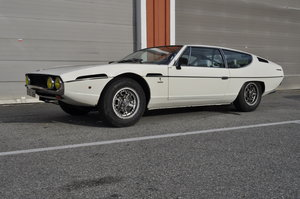 LAMBORGHINI ESPADA - 1971 SOLD by Auction