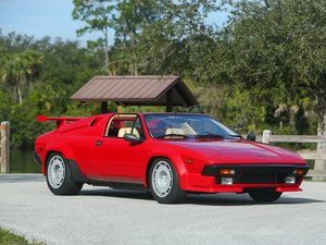 1984 Lamborghini Jalpa