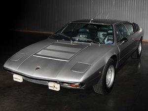 1973  Lamborghini Urraco P250 S