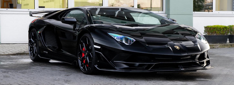 Lamborghini Aventador SVJ 2019/19 (VAT QUALIFYING) For Sale (picture 3 of 6)
