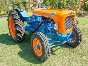 1965 Lamborghini 2R Tractor