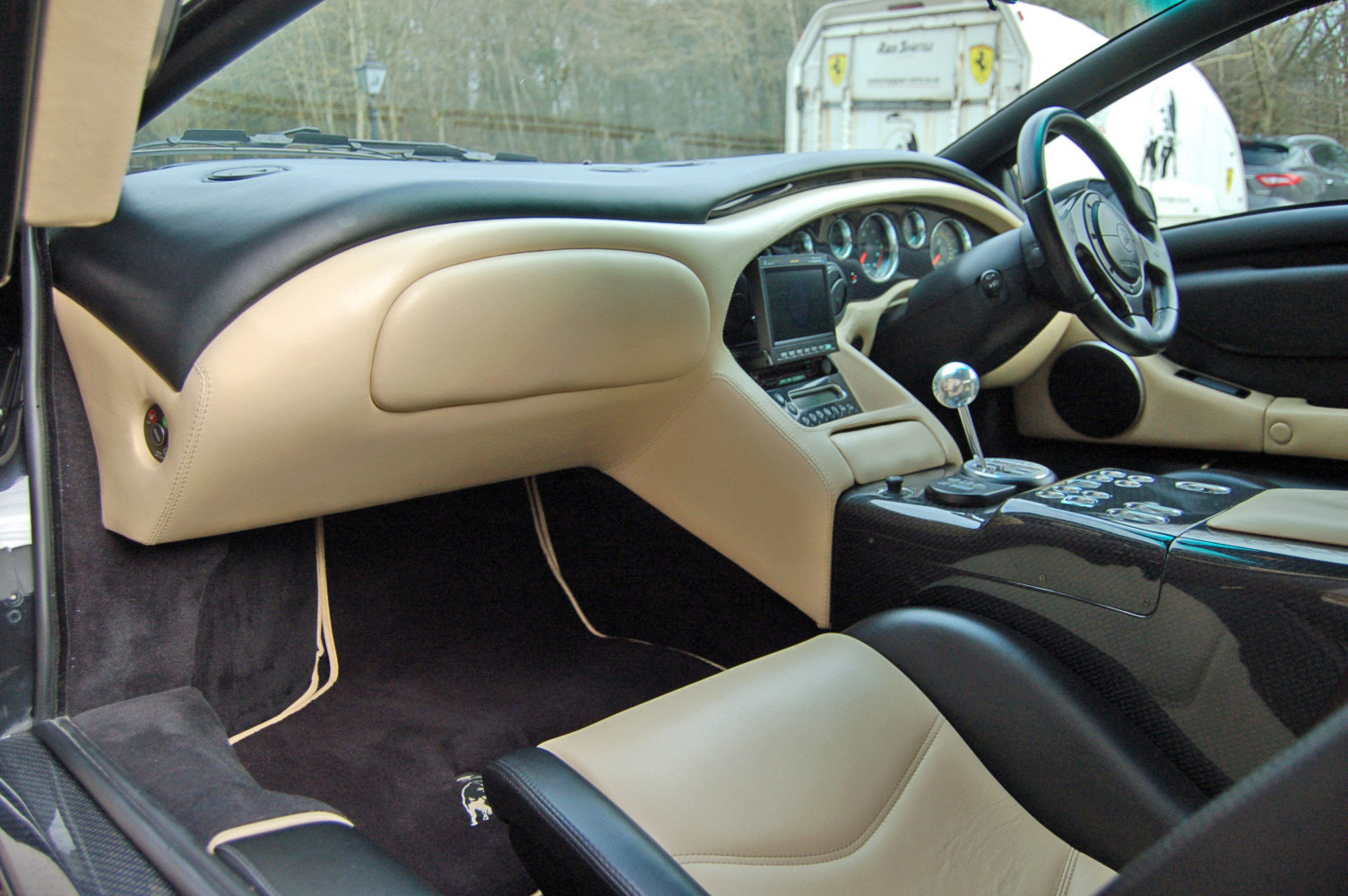 2001 Lamborghini Diablo 6.0 (UK Supplied) For Sale (picture 3 of 6)