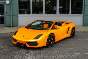 Picture of Lamborghini Gallardo 2009/59 SOLD